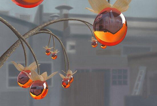Simmondsia vitra by Patricia Van Lubeck