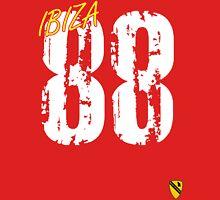 Ibiza 88 - Rave Veteran - Large Unisex T-Shirt