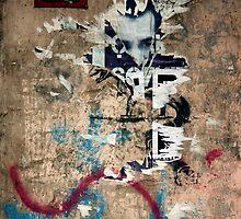 wall by anildemirci