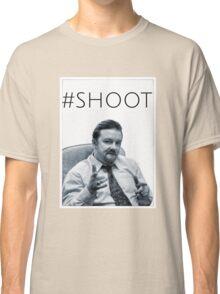 #SHOOT Classic T-Shirt