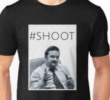 #SHOOT Unisex T-Shirt