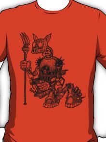 Mecha Piggy T-Shirt