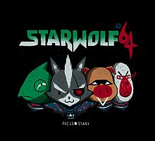 star wolf 64 by louros
