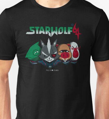 star wolf 64 Unisex T-Shirt