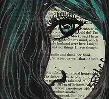 In My Mind by Sara Riches