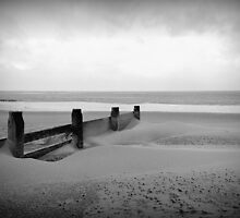 Shifting Sands.  by Lilian Marshall