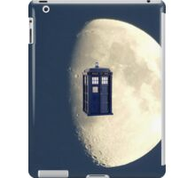 Dr Who Flypast iPad Case/Skin