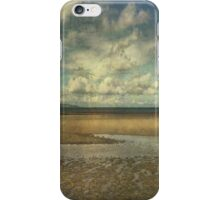 To the Sea iPhone Case/Skin