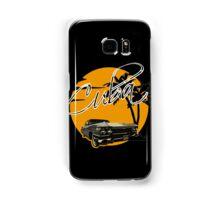 Cadillac - Cuba Samsung Galaxy Case/Skin