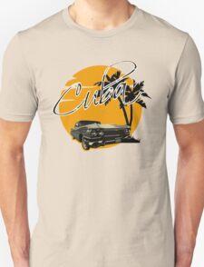 Cadillac - Cuba T-Shirt