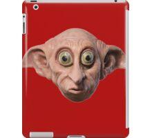 harry potter character iPad Case/Skin