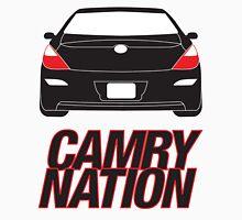 Camry Nation - Solara Gen 2 Unisex T-Shirt