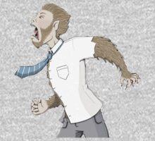 Werewolf Kids Tee