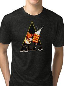 Milk+ Tri-blend T-Shirt