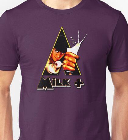 Milk+ Unisex T-Shirt