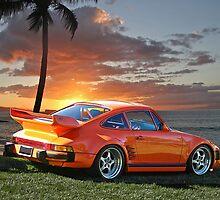 2013 Porsche 911 GT by DaveKoontz
