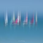 Sailing by Jan Pudney