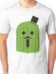 Sir Cactuar Unisex T-Shirt