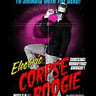 Electric Corpse Boogie by JoeConde