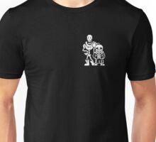 Undertale Skeleton Brothers Unisex T-Shirt