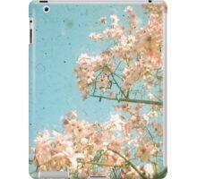 Magnolia Tree iPad Case/Skin