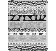 Tribal and Nature Play iPad Case/Skin