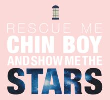 Show me the stars Baby Tee