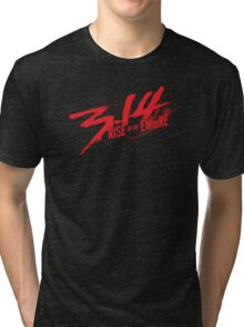 THIS IS π! Tri-blend T-Shirt