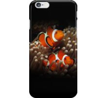 Clown Fish iPhone Case/Skin