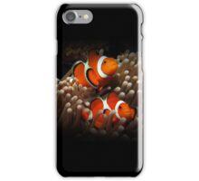Clown Fish iPhone Case/Skin