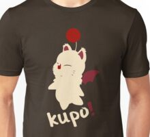 Final Fantasy - Kupo! Unisex T-Shirt