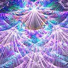 beings of light by LoreLeft27