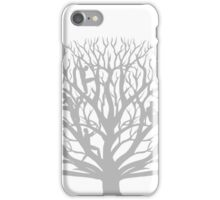 Tree Dwelling iPhone Case/Skin