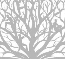 Tree Dwelling Sticker