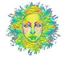 LSD by Anna Toman