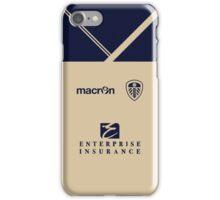 Leeds United Away Kit 2013/14 Phone Case iPhone Case/Skin
