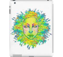 LSD iPad Case/Skin
