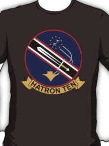 VAH - 10 HATRON TEN - Heavy Attack Squadron - Vikings T-Shirt