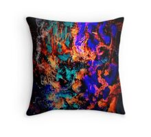Saved Thoughts  Throw Pillow