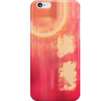 what do girls cry about? iPhone Case/Skin