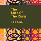 The Lord Of The Rings / J.R.R. Tolkien by Heman Chong