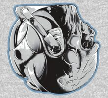 SilentCyber (2.0) One Piece - Short Sleeve