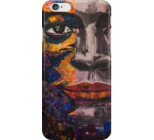 Touch Your Face Again iPhone Case/Skin