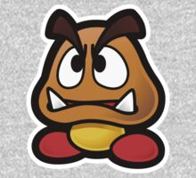 TINY GOOMBA by alexfaith22