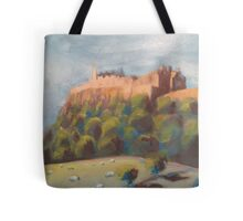 Stirling Castle Tote Bag