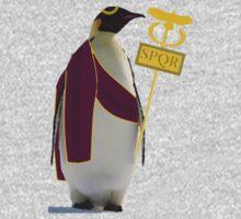 Emperor Penguin One Piece - Long Sleeve