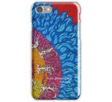 Colin Gabriel Sailor's Delight iPhone Case/Skin