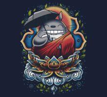 Enlightened Neighbor | Unisex T-Shirt