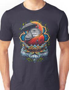 Enlightened Neighbor Unisex T-Shirt