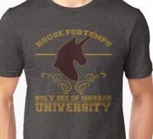 House Fortemps University Unisex T-Shirt